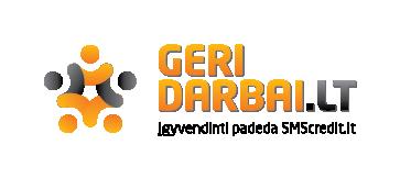 Geri Darbai